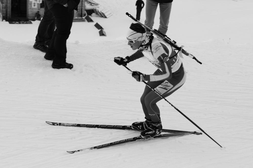 LEONTEQ Biathlon CUP