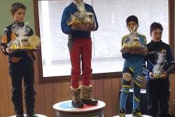 TROPHÉE DU BEAUFORT : Skiathlon de Naves