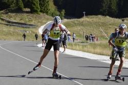 SAMSE Biathlon Summer tour 2016