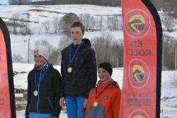 Championnat du Lyonnais BIATHLON
