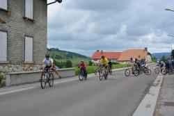 Stage de Jougnes  2017